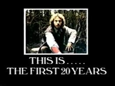This is... The First 20 Years of Jethro Tull