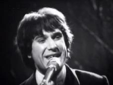 Ray Davies, The Kinks, The Beat Room 1964