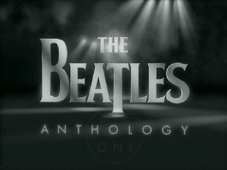 The Beatles Anthology TV series