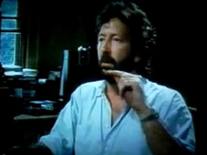 The South Bank Show - Eric Clapton