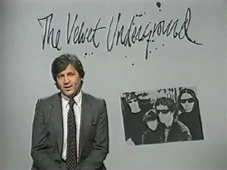 The South Bank Show - The Velvet Underground