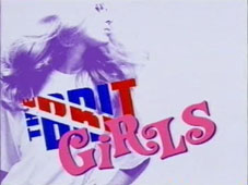 The Brit Girls