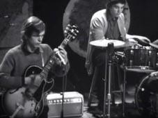 Steve Howe, The Beat Room, 1964