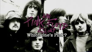 Which One's Pink? The Pink Floyd Story